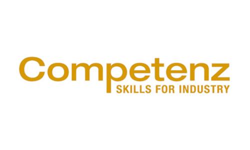 Compete NZ logo