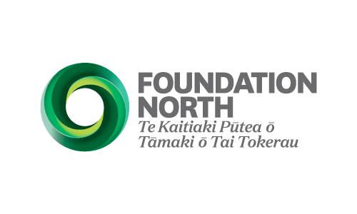 Foundatin North logo