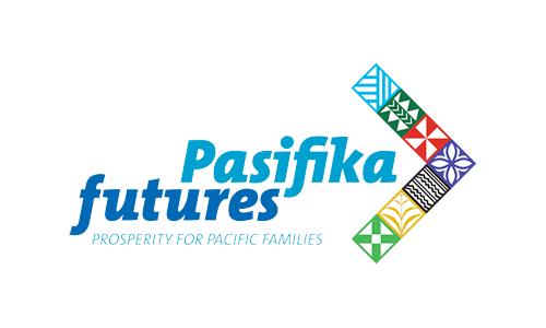 Pasifika Futures logo